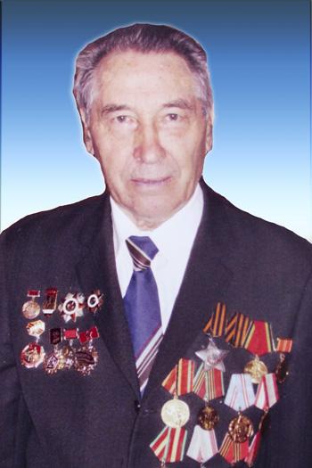 Почетные граждане г. Медногорска